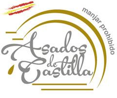 Asados de Castilla Logo